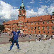 Palatul Regal Varsovia Polonia