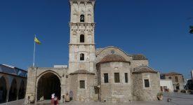 Sf. Lazar Larnaca