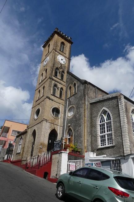 Biserica catolca