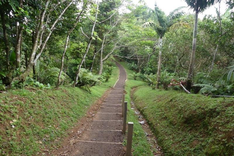 Etang Grenada