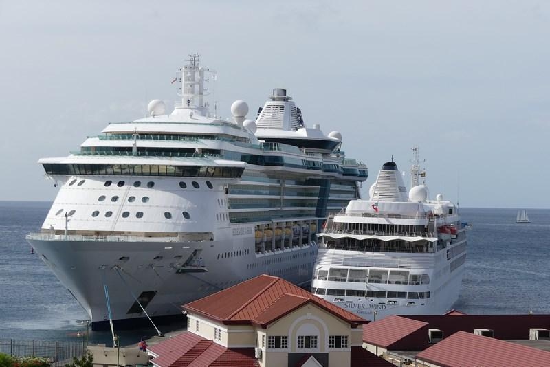 Croaziera Grenada