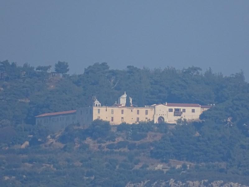 Manastire Samos