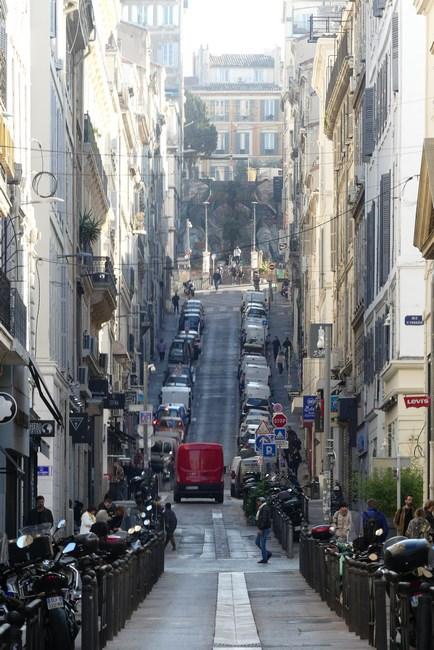 Stradute Marseille