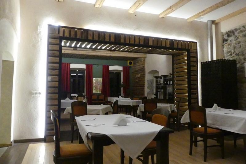 Restaurant Castel Daniel