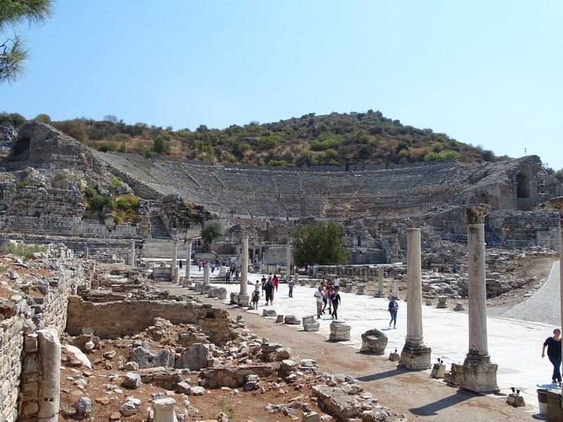 Amfiteatru Efes