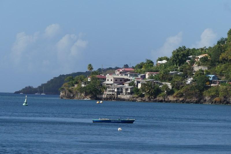 Coasta Grenada
