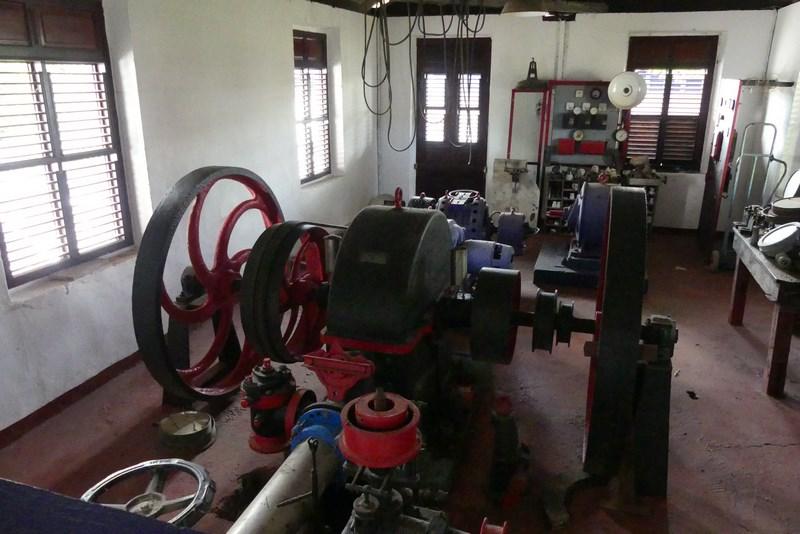 Fabrica rom Depaz