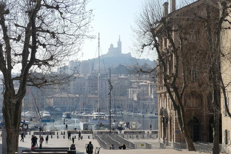 . Notre Dame Marseille