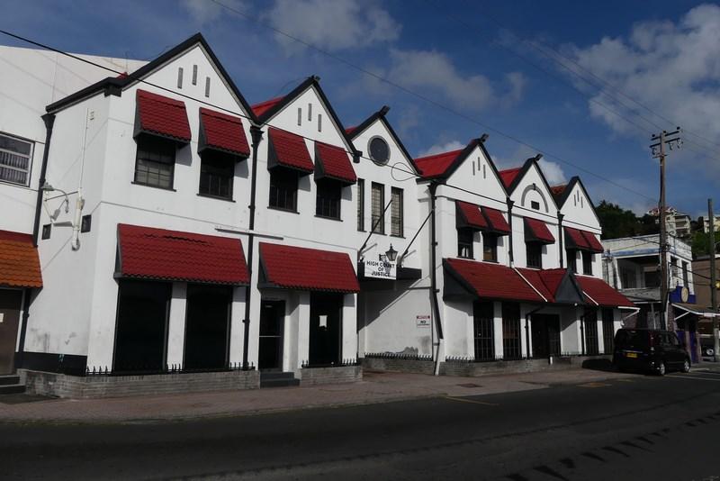 Case Grenada