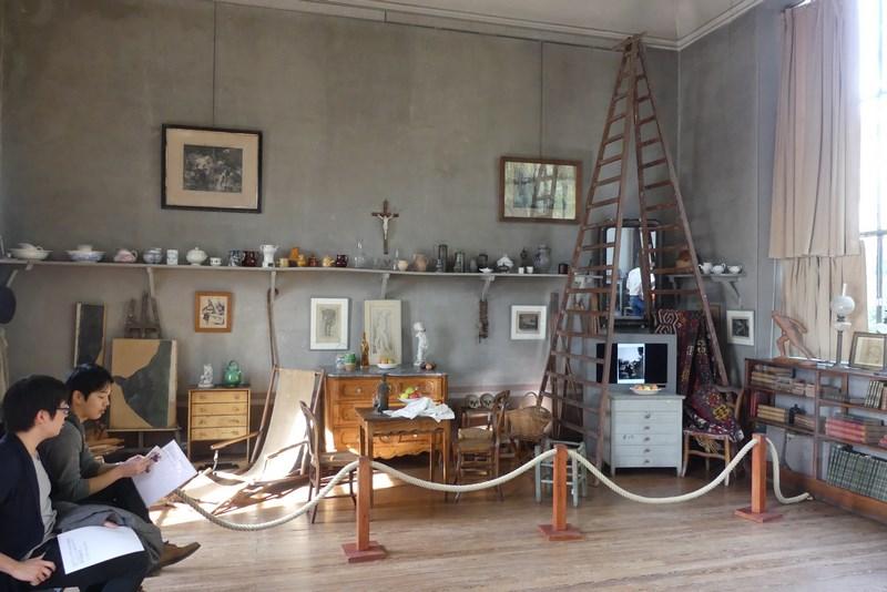 Atelier Cezanne