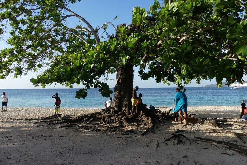 Grande Anse Grenada