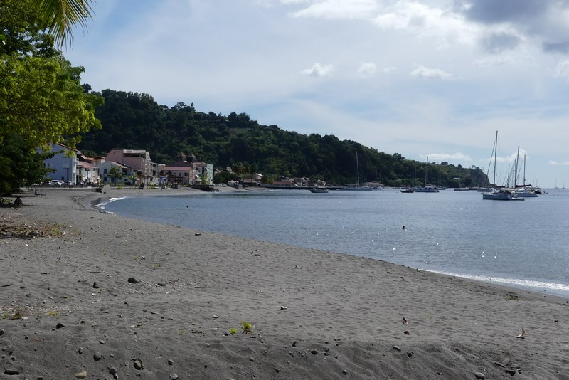 Plaja St. Pierre
