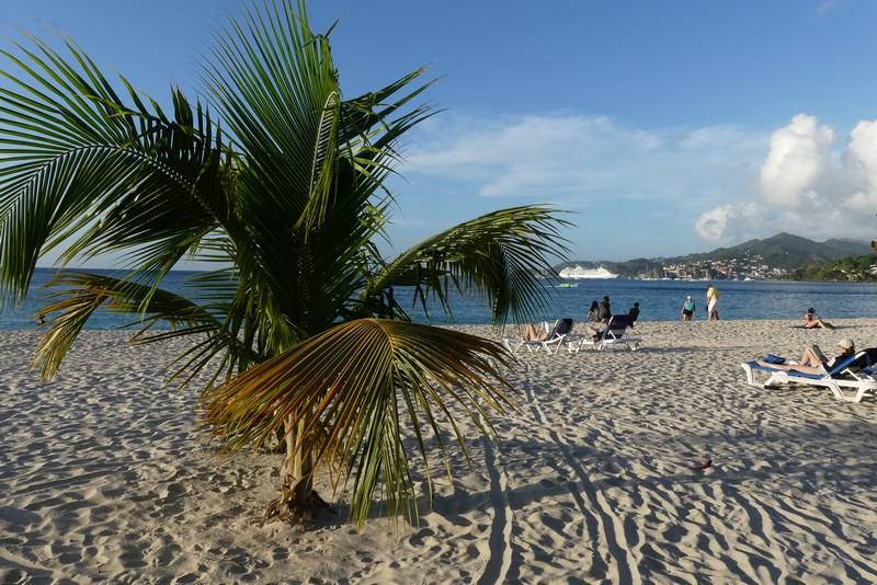 Plaja Grenada