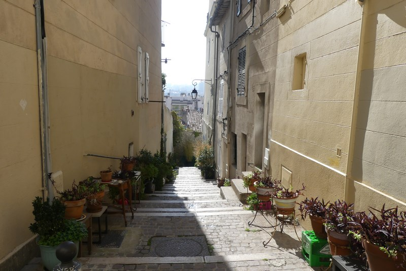 . Le Panier Marseille