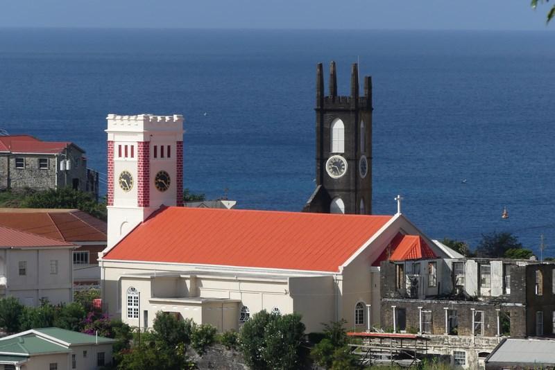 Grenada veche