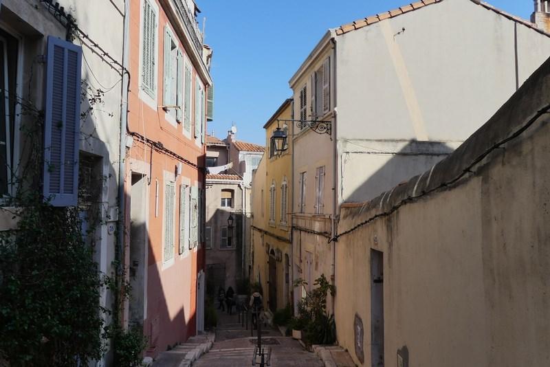 Panier Marseille