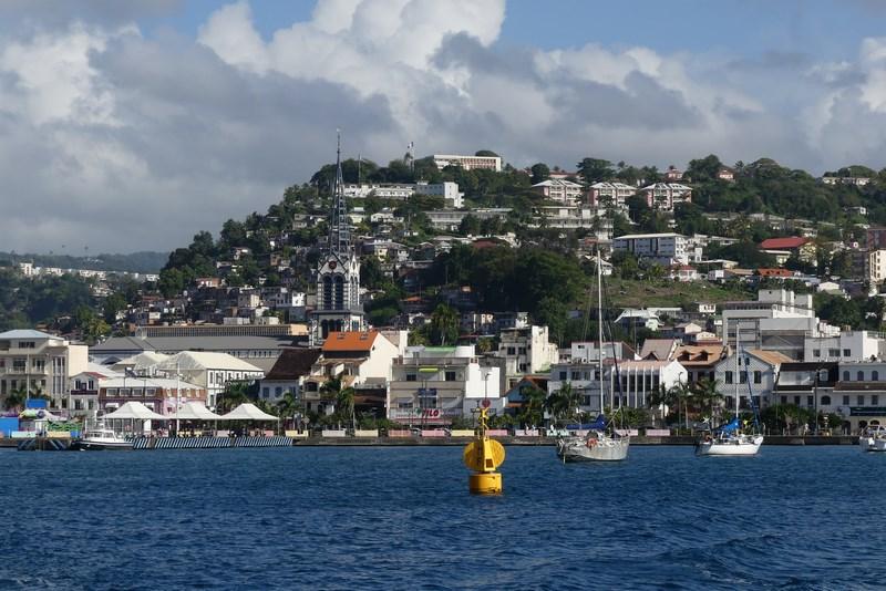 Fort de France Martinica