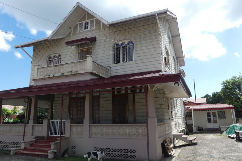 Roberts Guest House Port of Spain