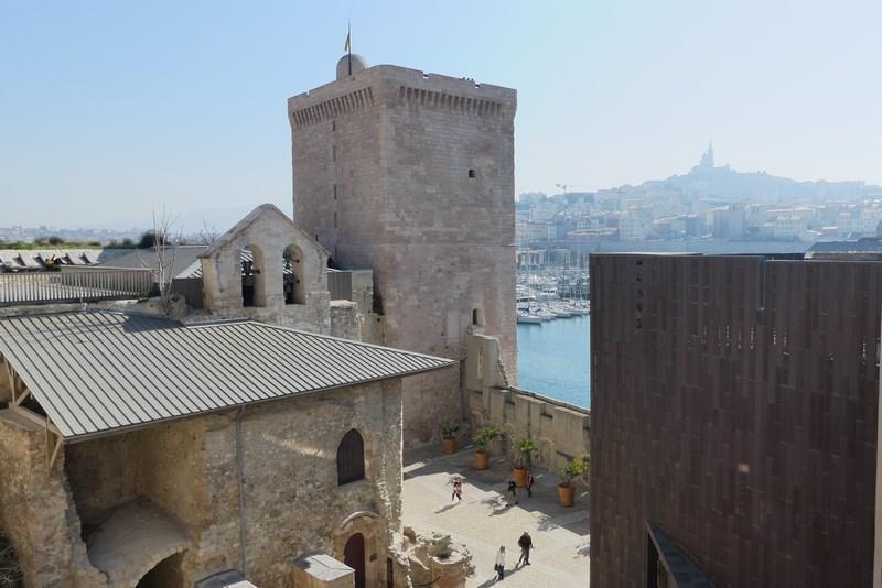 St. Jean Marseille