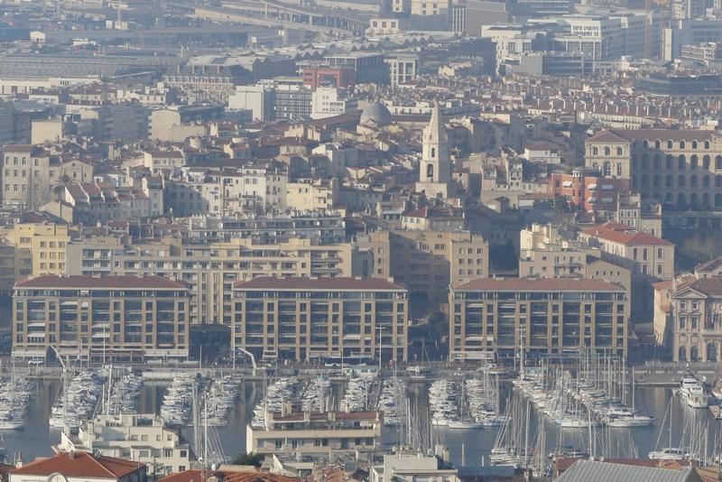 Panorama Port Vechi