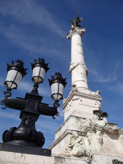Monumentul Girondinilor