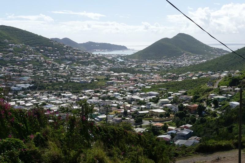 St Maarten zona olandeza