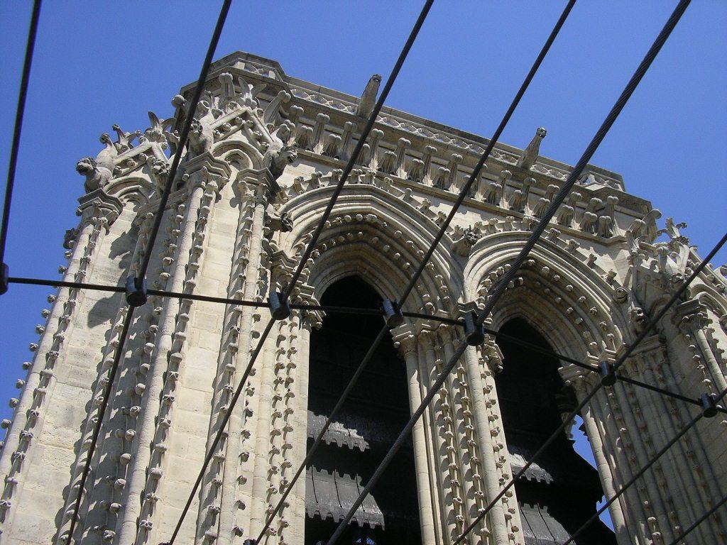 Turla Notre Dame