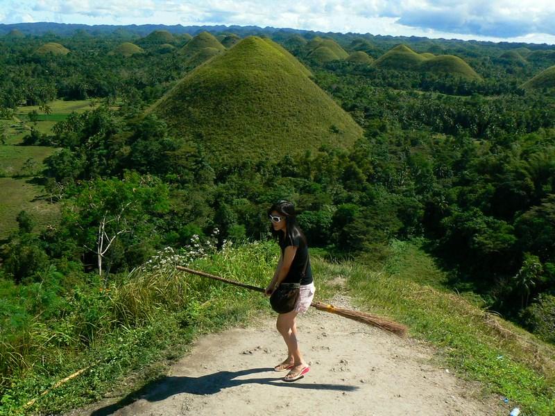 Vrajitoare filipineza