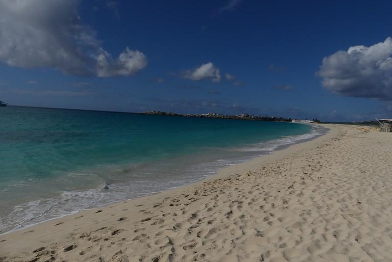 Plaja St. Maarten