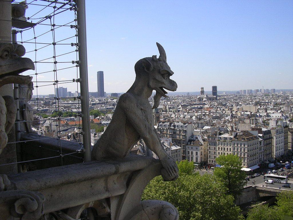 Gargui Paris