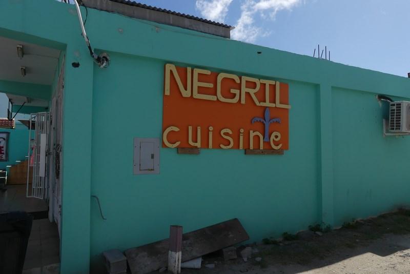 Negril Restaurant Philipsburg