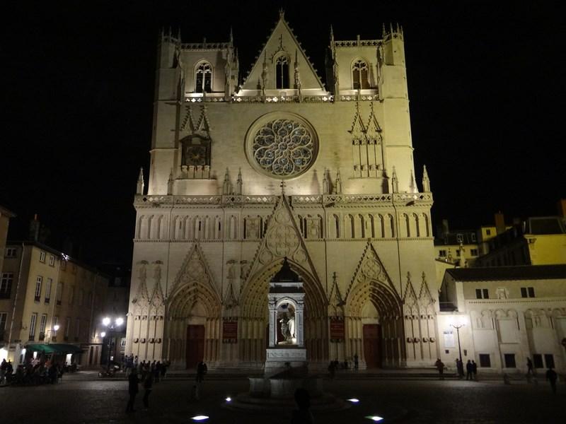 St Jean Baptiste Lyon