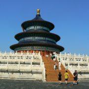 Templul Cerului Beijing China