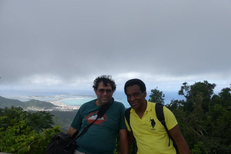 . Marley St. Maarten