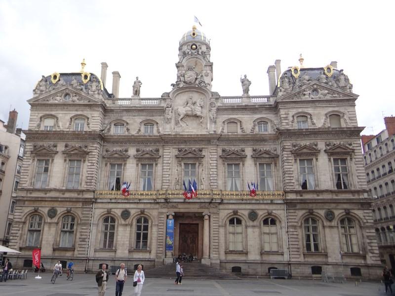 Primaria Lyon