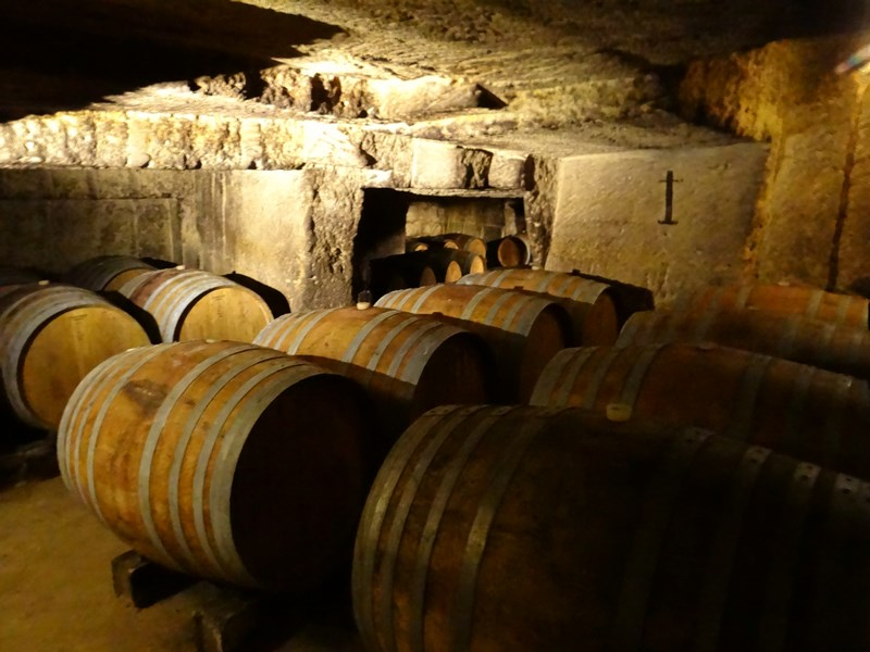 Butoaie Bordeaux