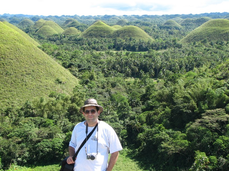 Bohol Filipine