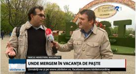Matinal TVR cu Dorin Chiotea