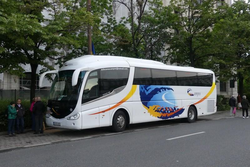 Autocar Scorilo Travel