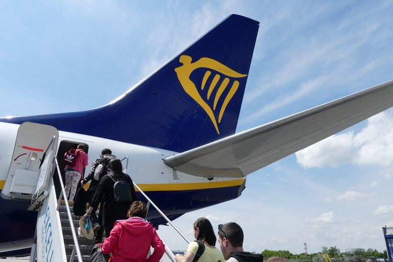 Ryanair Bucuresti Chania