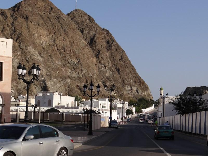 Cladiri Muscat