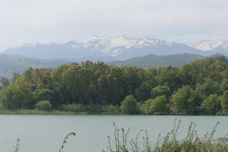Lacul Agios Creta