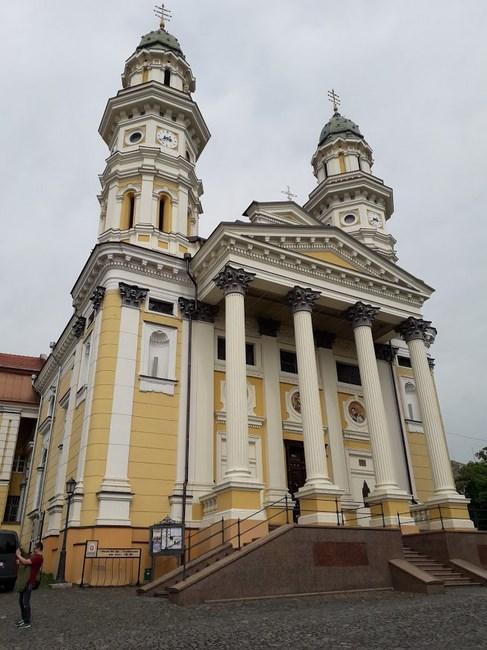 Biserica greco catolica