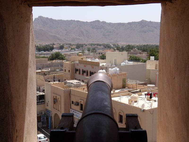 . Tun Oman