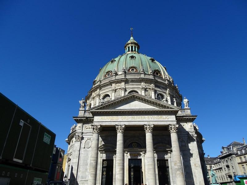 Biserica de marmura
