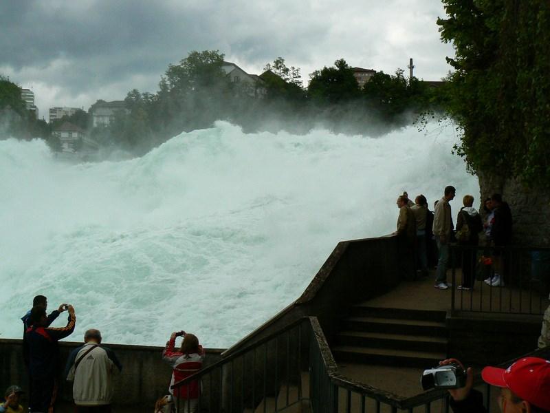 Cascada Rinului