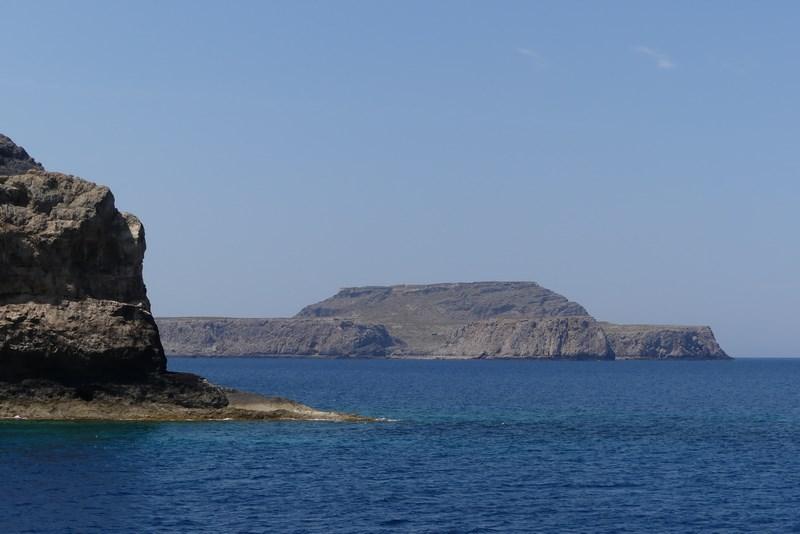 Coasta Cretei
