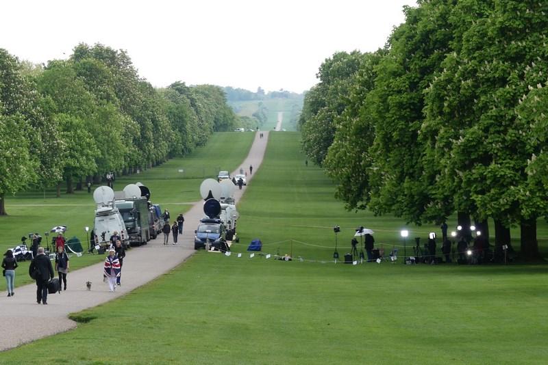 Marele Parc Windsor