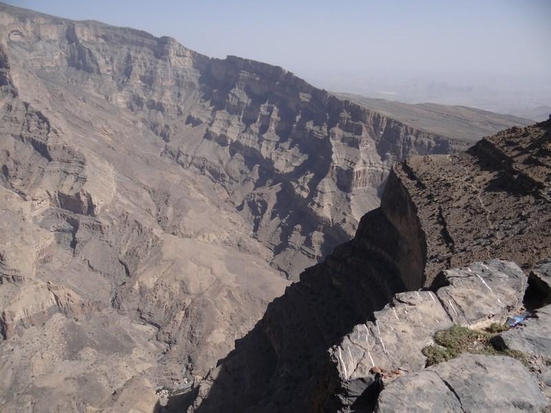 Munti Oman