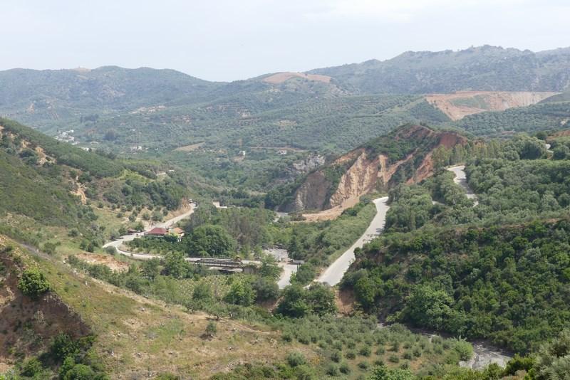 Panorama Gradina Botanica